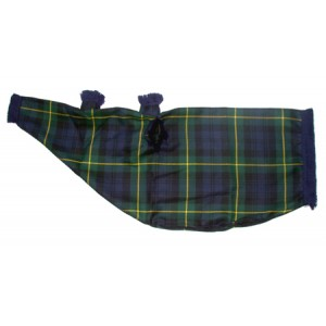 Covers - Tartan Bag Cover