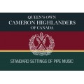 *Queen's Own Cameron Highlanders of Canada Collection*