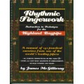 Rhythmic Fingerwork - Jim McGillivray