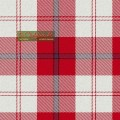 Tartan - Cunningham Red Dress