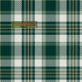 Tartan - Drummond of Perth Green Dress