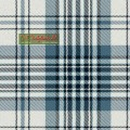 Tartan - Earl of Skye Blue Dress
