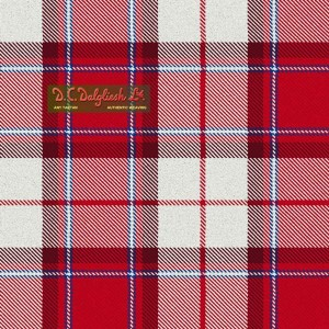 Tartan - Longniddry Red Dress