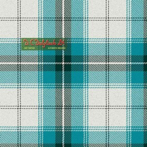 Tartan - Morar Dress