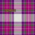 Tartan - Stewart Heather Dress