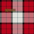 Tartan - Wallace Red Dress