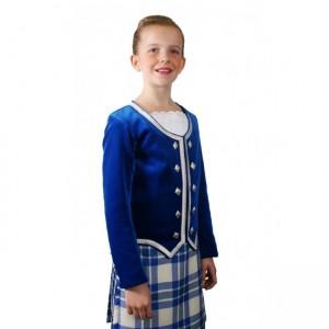 Highland Dance Outfit - 7yd Kilt (Bruichheath Tartan)