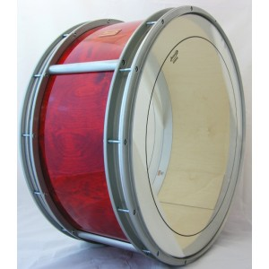Andante - Bass Drum