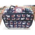 Tartan Terrier Cool Bag