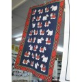 Tea Towel - Scottish Terriers