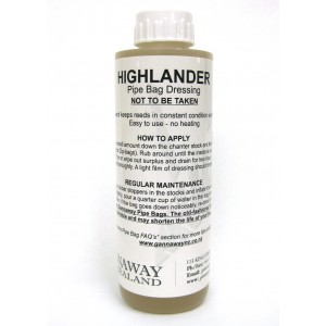 Dressing - Highlander 250mL