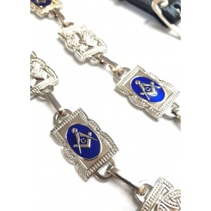 Sporran Chain - Masonic