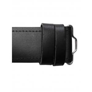 Belt - Plain Leather