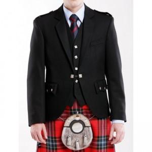 Argyll Jacket (Piper - Barathea)