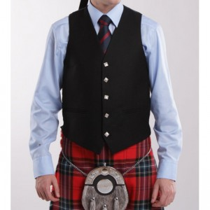 Argyll Vest (Piper Waistcoat)