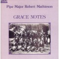 "CD - Robert Mathieson ""Gracenotes"""