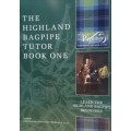 Tutor - Highland Bagpipe Tutor Part 1