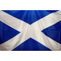Flag - Saltire/St Andrews