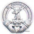 Glengarry Badge - Irish Clan Crest